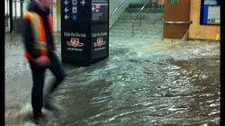 Le métro de Toronto