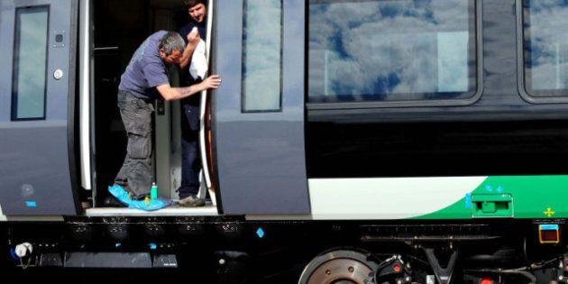 Afrique du Sud: Bombardier confirme avoir payé un intermédiaire pour un