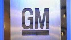 GM compterait fermer une usine
