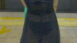Si vous vous habillez sexy, ne prenez pas le métro de Shanghai!