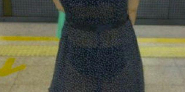 Trop sexy: le métro de Shanghai publie l'image d'une femme habillée sexy en lui disant qu'elle devrait...