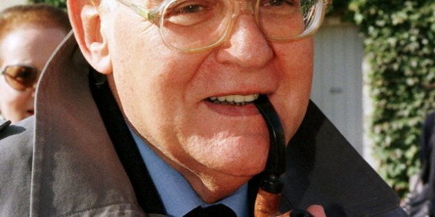 Robert Sabatier est mort: l'écrivain est décédé à 88