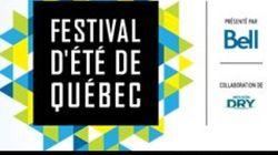 Festival d'été de Québec: des trucs pour un festival