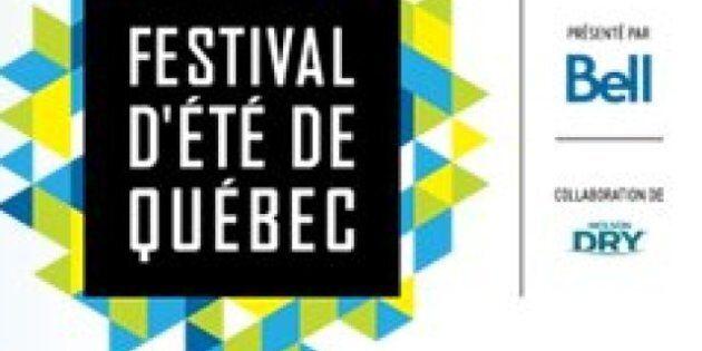 Festival d'été de Québec, le guide: des trucs et consignes pour un festival réussi, du 5 au 15 juillet