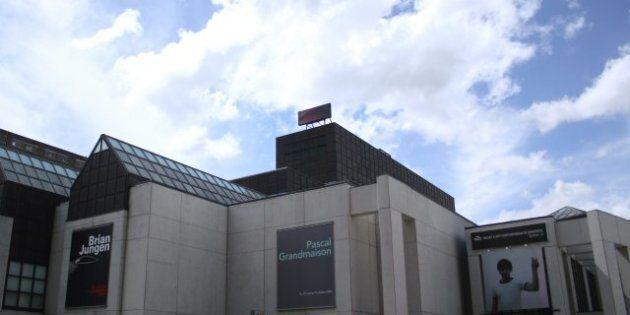 Les pluies de mardi ont causé d'importants dommages au Musée d'art
