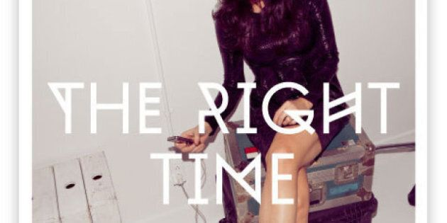 Misstress Barbara: The Right Time
