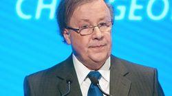 Raymond Archambault: l'ex-voix de Radio-Canada candidat du