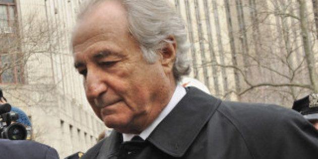 Scandale financier Madoff: plus d'argent pour le liquidateur que pour les