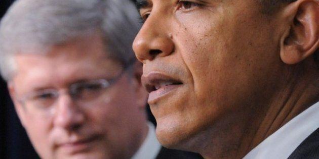 Alena: sommet à Washington le 2 avril avec Obama, Harper,