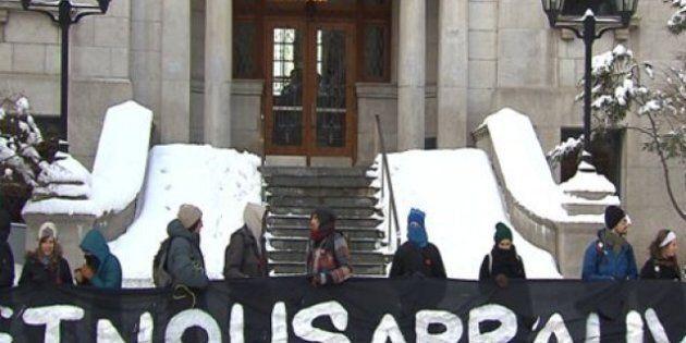 Mouvement étudiant : l'UQAM planifie