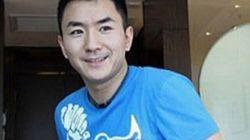 Hommage à Jun Lin en présence de sa