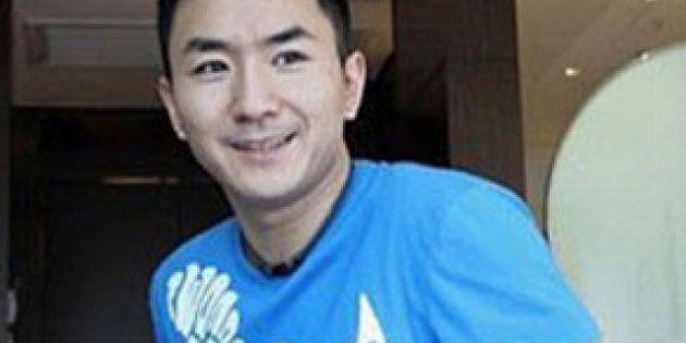 Une cérémonie commémorative en hommage à Jun Lin à