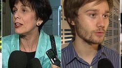 Le gouvernement du Québec et les étudiants se rencontreront lundi