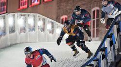 Red Bull Crashed Ice: mesures exceptionnelles pour protéger la