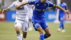 Impact en MLS: Engouement en vue d'u match
