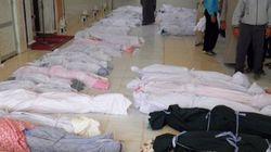Damas nie toute responsabilité dans le massacre de