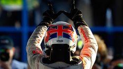 F1-Australie: Jenson Button