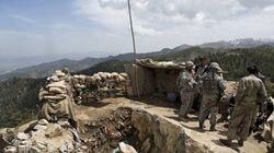 Huit civils tués dans un bombardement de l'OTAN dans l'est de