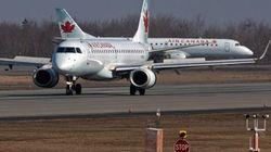Air Canada : les pilotes contestent la loi
