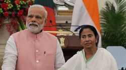 The Modi-Mamata Saga: Who Didn't Pick Up Whose Call And