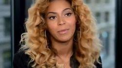 Beyoncé soutient les