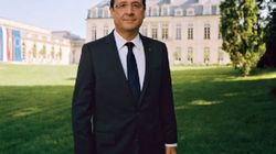 François Hollande se fait tirer le