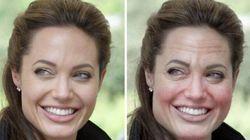 À quoi ressemblerait Angelina Jolie si elle était alcoolique?