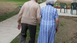 Garder les aînés à la
