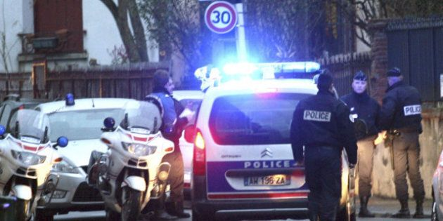 France/tueries: des explosifs trouvés dans la voiture du frère du suspect