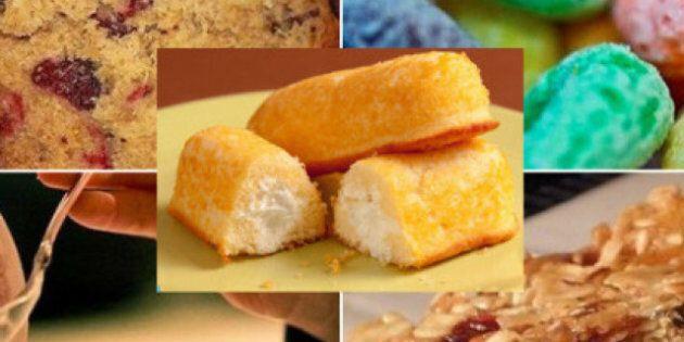 Sucre et aliments: le sucré caché dans la nourriture