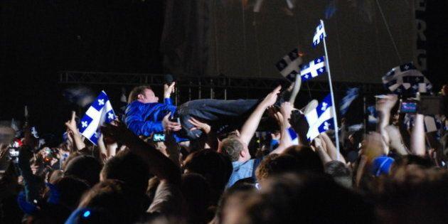 Fête nationale: Montréal s'anime le 23 juin en marge des festivités à Québec
