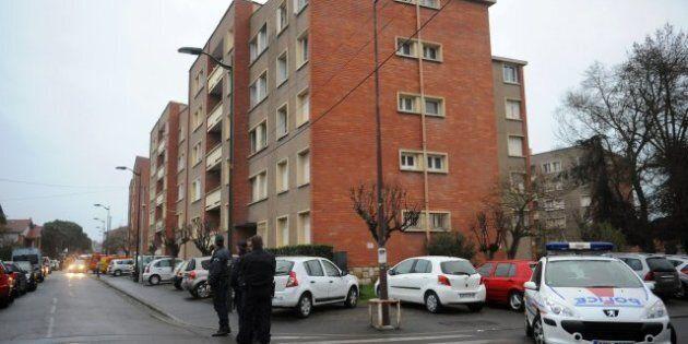 France: le tueur présumé parle d'une reddition