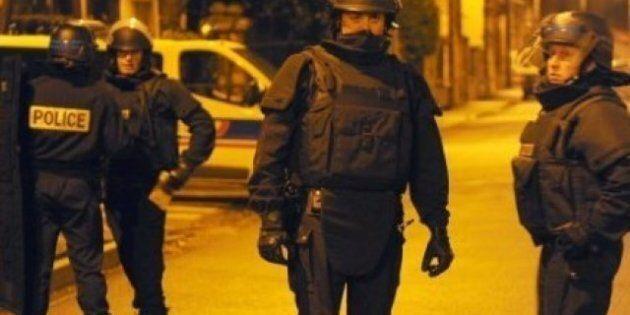 Toulouse: violentes détonations près de l'immeuble du présumé tueur en