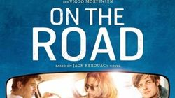 L'affiche du film On The Road
