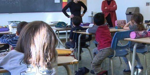Hausse des droits de scolarité: voir la forêt derrière