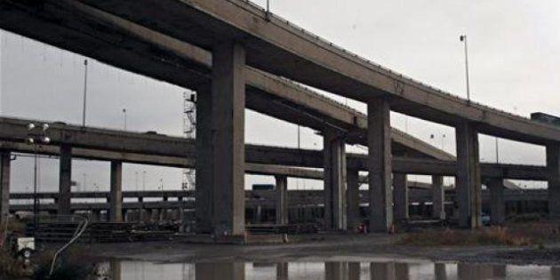 EXCLUSIF: La reconstruction de l'échangeur Turcot serait retardée et coûterait plus