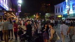 SXSW 2012, jour 2: la soirée de tous les