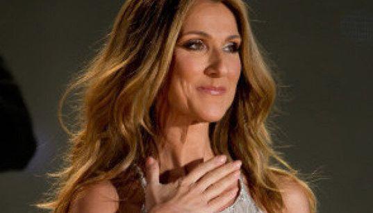 Céline Dion en photos au fil du