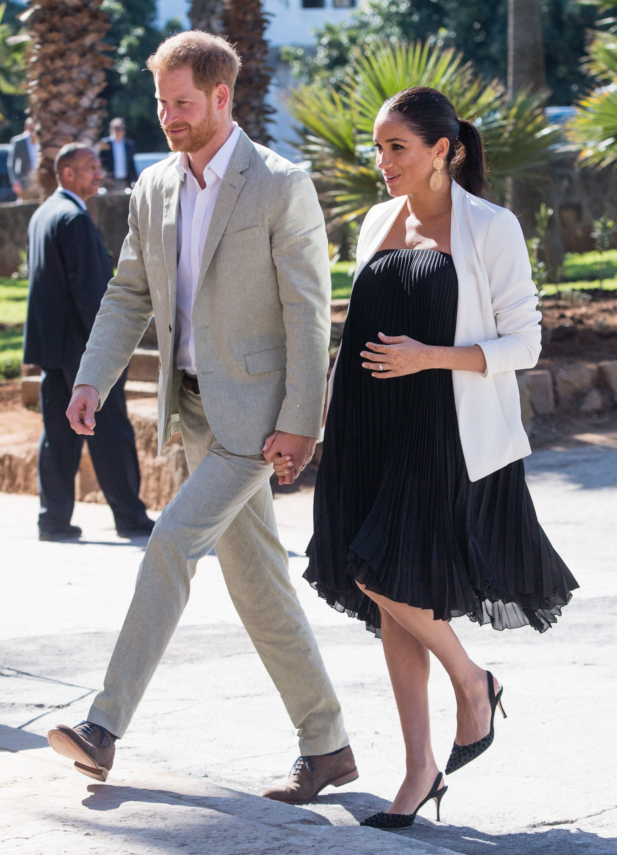 Le Royal Baby est né, c'est un