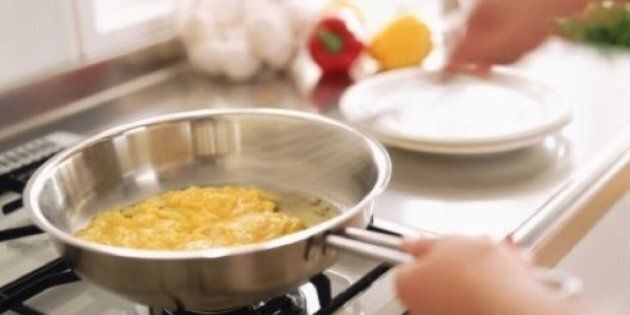 Cuisine et santé: cinq trucs qui pourraient vous rendre malade