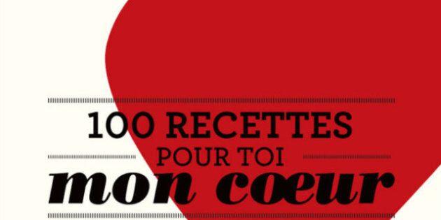 Recettes santé: «100 recettes pour toi mon