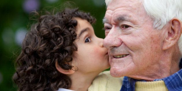Journée mondiale de la santé: le vieillissement au coeur de