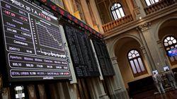L'Espagne et la Grèce font trembler les