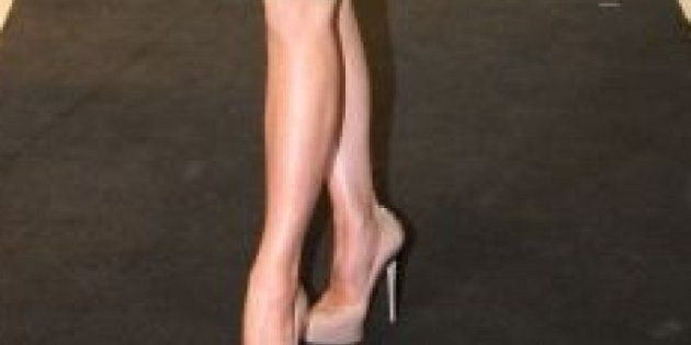 Mode: les Britanniques portent les plus hauts talons