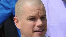 Matt Damon contre le gaz de schiste