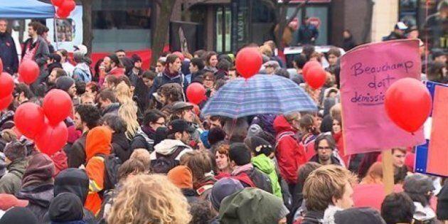 Droits de scolarité : 57 jours de grève et toujours pas de