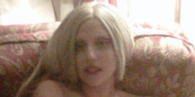 Twitter: Lady Gaga se dévoile nue pour les internautes