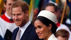 Todo lo que se sabe del hijo del príncipe Harry y Meghan