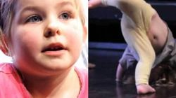 (VIDÉOS) Nico, Margie, Fiona et Sidney dansent avec le Québec du 23 au 29