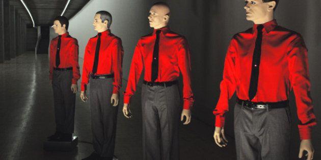 Kraftwerk au MoMA: une rétrospective musicale qui fait salle comble Musée d'art moderne de New York